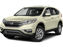 2015_Honda_CR-V_EX_ Bay Ridge NY