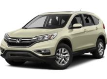 2015_Honda_CR-V_EX-L_ Farmington NM