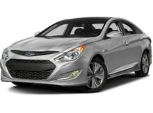 2015_Hyundai_Sonata Hybrid_Limited_ Murfreesboro TN