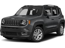 2017_Jeep_Renegade_Latitude_ Farmington NM