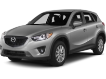 2015_Mazda_CX-5_Touring_ New Orleans LA