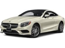 2017_Mercedes-Benz_S_63 AMG® Cabriolet_ Morristown NJ