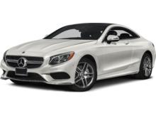 2017_Mercedes-Benz_S_63 AMG® Cabriolet_  Novi MI
