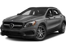 2015_Mercedes-Benz_GLA_45 AMG® SUV_ Kansas City MO