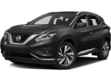 2017_Nissan_Murano_Platinum_ New Orleans LA