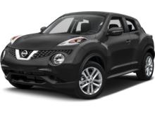 2016_Nissan_Juke_SV_ Austin TX