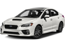 2015_Subaru_Impreza_WRX_ Watertown NY