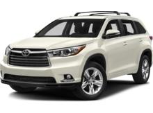 2016_Toyota_Highlander_Limited Platinum_ Austin TX