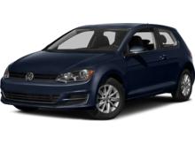 2016_Volkswagen_Golf_TSI_ Providence RI