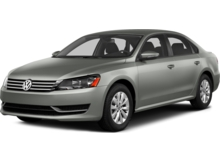2015_Volkswagen_Passat_1.8T Limited Edition_ National City CA