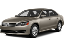 2015_Volkswagen_Passat_2.0L TDI SE w/Sunroof_ Providence RI
