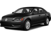 2015_Volkswagen_Passat_1.8T S_ Watertown NY
