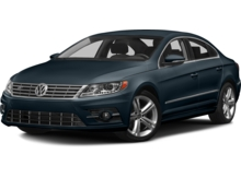 2014_Volkswagen_CC_2.0T R-Line_ Watertown NY