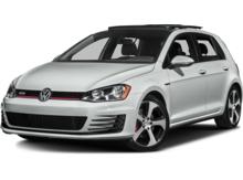2015_Volkswagen_Golf GTI_2.0T S_ Bakersfield CA