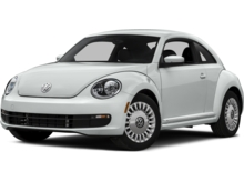 2016_Volkswagen_Beetle Coupe_2dr Auto 1.8T PZEV_ Providence RI