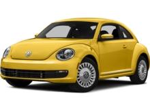 2015_Volkswagen_Beetle_1.8T_ Watertown NY