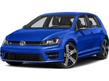 2016_Volkswagen_Golf R__ Brainerd MN