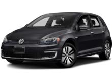 2015_Volkswagen_e-Golf_SEL Premium_ Pompton Plains NJ