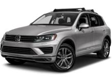 2017_Volkswagen_Touareg_V6_ Wexford PA