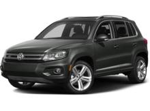 2016_Volkswagen_Tiguan_SEL_ Murfreesboro TN