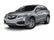 2017_Acura_RDX_Technology Package_ Henderson NV