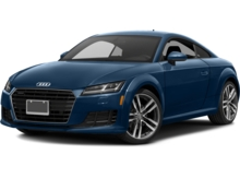 2016_Audi_TT_2.0T_ Franklin TN
