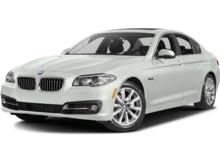 2016_BMW_5 Series_535i xDrive_ Peoria IL