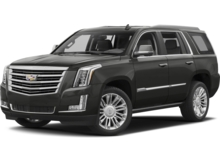 2017_Cadillac_Escalade_Platinum_ Kansas City MO