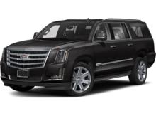 2019_Cadillac_Escalade ESV_Luxury_ Bakersfield CA