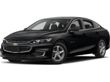 2016_Chevrolet_Malibu_LS_ Watertown NY