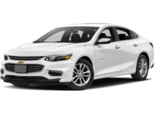 2016_Chevrolet_Malibu_LT_ Watertown NY