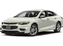 2018_Chevrolet_Malibu_LT_ Watertown NY