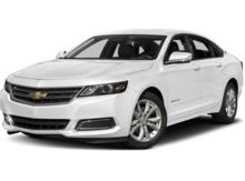 2018_Chevrolet_Impala_LT_ Murfreesboro TN