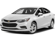 2016_Chevrolet_Cruze_LT Auto Sedan_ Crystal River FL