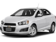 2016_Chevrolet_Sonic_LT Auto Sedan_ Crystal River FL