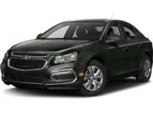 2016_Chevrolet_Cruze Limited_LS_ New Orleans LA
