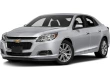 2016_Chevrolet_Malibu Limited_LTZ_ Sumter SC