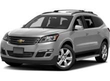 2016_Chevrolet_Traverse_LT 1LT_ Ellisville MO