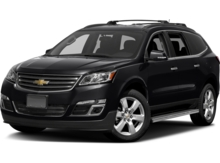 2016_Chevrolet_Traverse_LT_ Johnson City TN