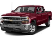 2017_Chevrolet_Silverado 1500_LT_ Watertown NY