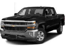 2016_Chevrolet_Silverado 1500_LT_ Watertown NY