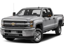 2018_Chevrolet_Silverado 2500HD_Work Truck_ Watertown NY