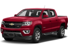 2018_Chevrolet_Colorado__ South Mississippi MS