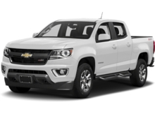 2015_Chevrolet_Colorado_Z71_ Murfreesboro TN