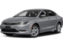 2016_Chrysler_200_Limited_ Kihei HI
