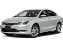 2015_Chrysler_200_Limited_ Daphne AL