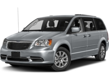 2016_Chrysler_Town & Country_Touring_ Winchester VA