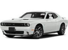 2017_Dodge_Challenger_R/T_ Murfreesboro TN