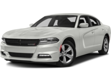 2016_Dodge_Charger_SXT_ Watertown NY