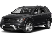 2014_Dodge_Journey_Crossroad_ Watertown NY